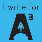 I Write for A3