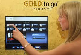 folha de ouro publicidade
