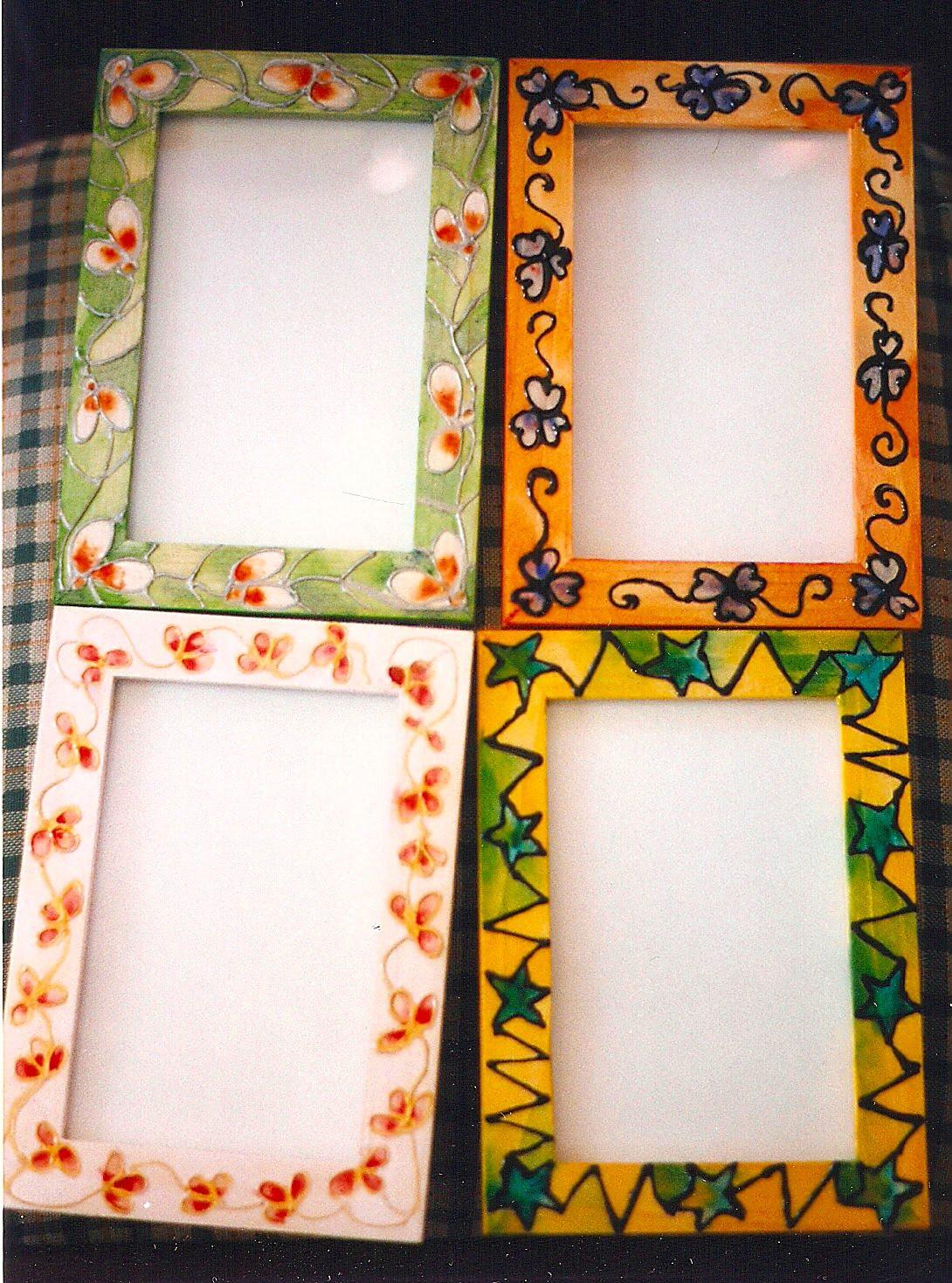 Kedibu murales y objetos decorativos marcos para fotos - Marcos fotos pared ...