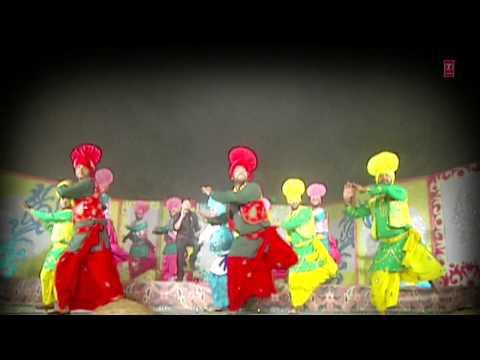 Roshan Prince New Song Tere Thumke Nachayi Jande