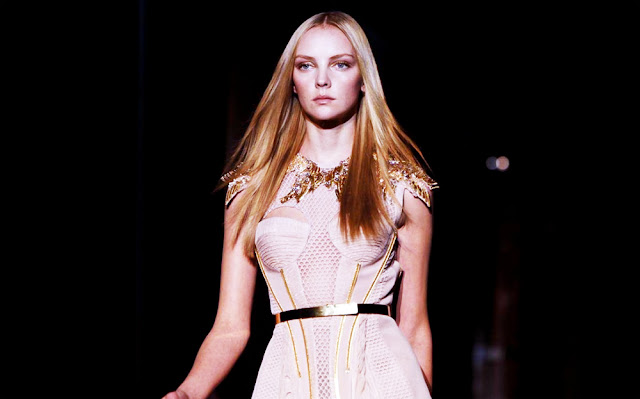 I Know You Know: Paris Fashion Week Haute Couture Spring ...