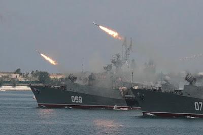 Hadapi Agresi Rusia Terhadap Sekutu NATO, Anggaran Militer AS di Naikkan