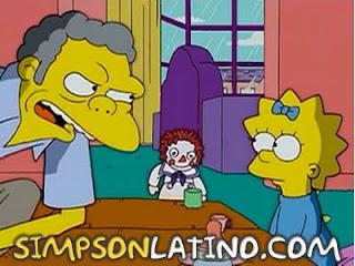 Los Simpson 14x22