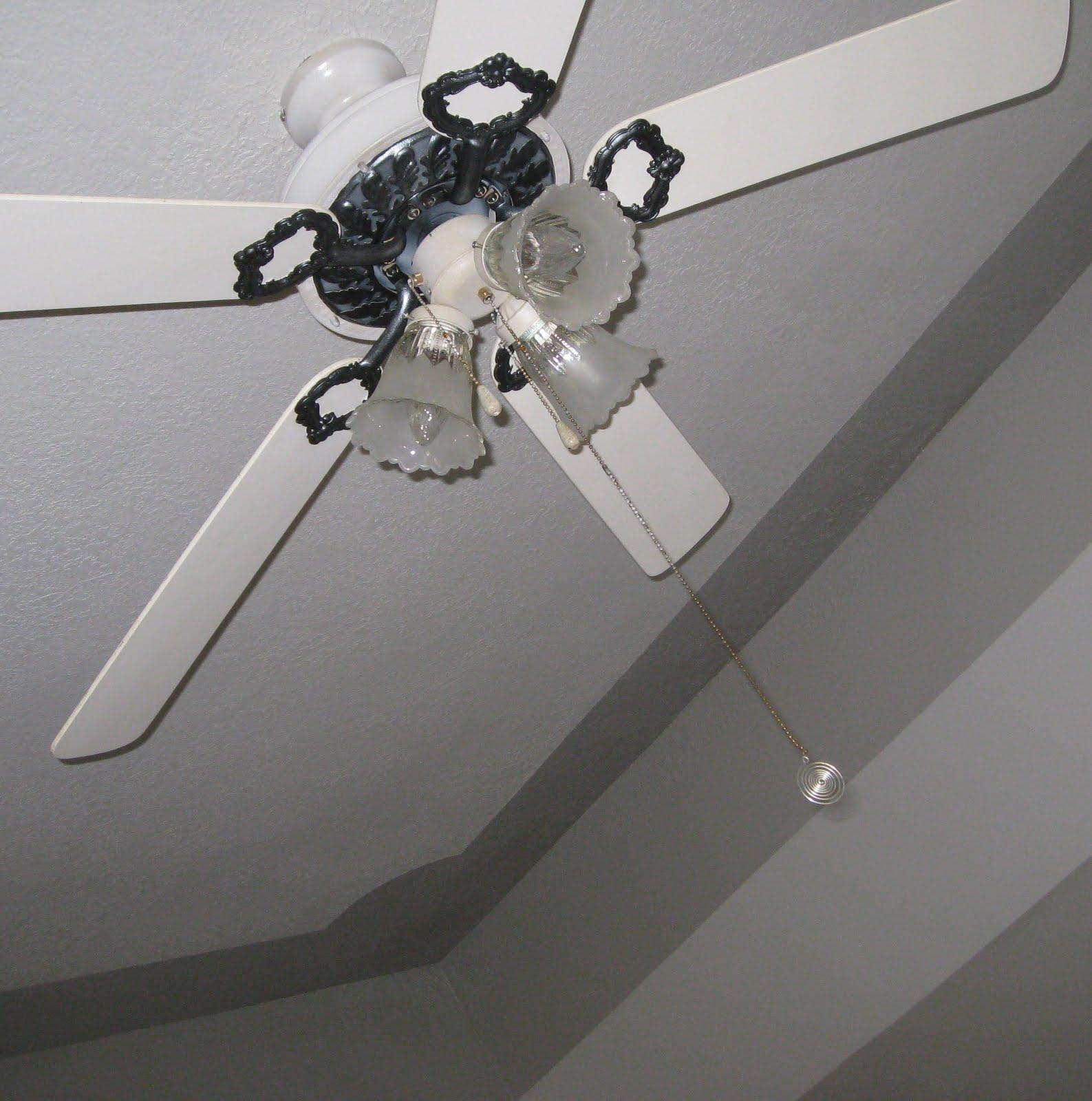 Kammy s Korner The Free Ceiling Fan