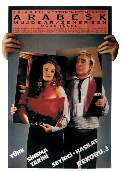 Arabesk (1988)