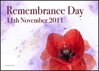 days of remembrance theme