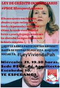 Concentración Pah Segovia