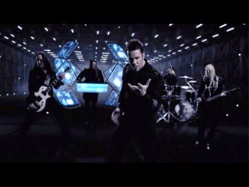 KAMELOT - Insomnia (Official Video)