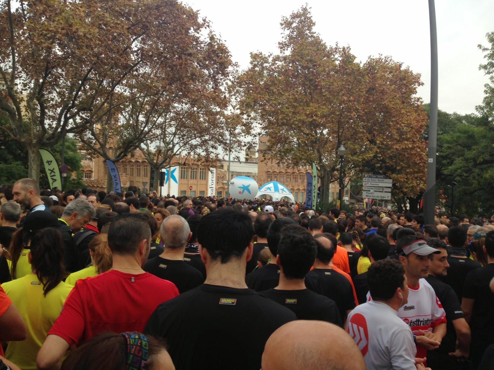 cursa Jean Bouin