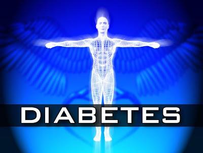 Type 1 and 2 Diabetes - World Diabetes Day!