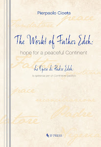 """The Works of Father Edeh: hope for a peaceful Continent"""