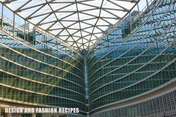 PALAZZO DELLA REGIONE, MILANO, DESIGN AND FASHION RECIPES