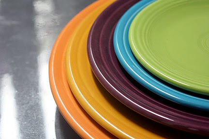 no apricot yellow lilac sapphire chartreuse gray juniper chocolate. - (#0819) marketed as set cake plate w/ ceramic server (#0800). & DISHing with HLCCA: Plates Platters \u0026 Trays: P86 Fiesta®
