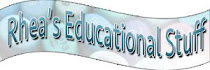 Educational stuff button