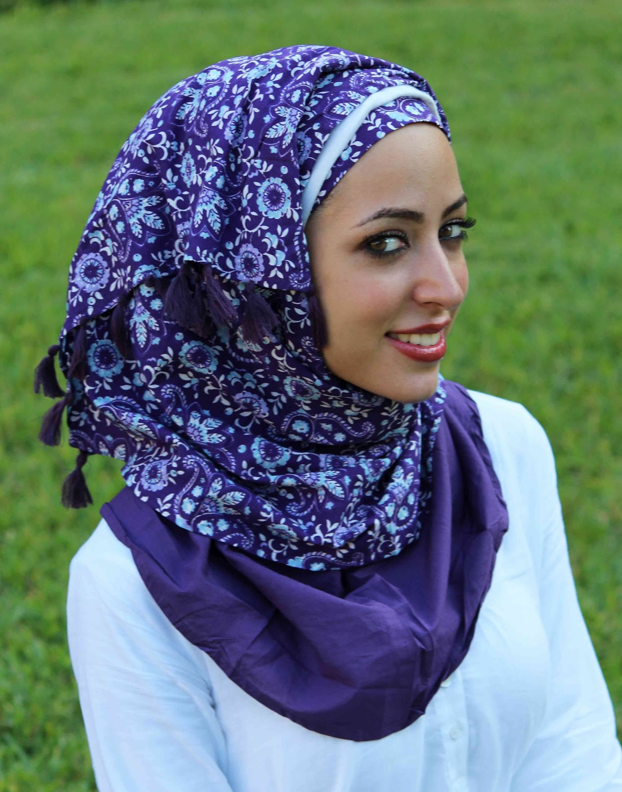 Muslims Dresses Styles Modern Hijab Fashion Trends Fashion 2013