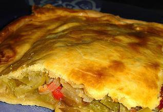 Empanada Galega