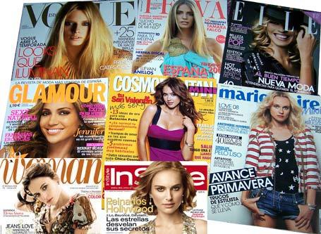El País ya tiene revista femenina