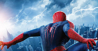 The Amazing Spider Man 2 iOS Game