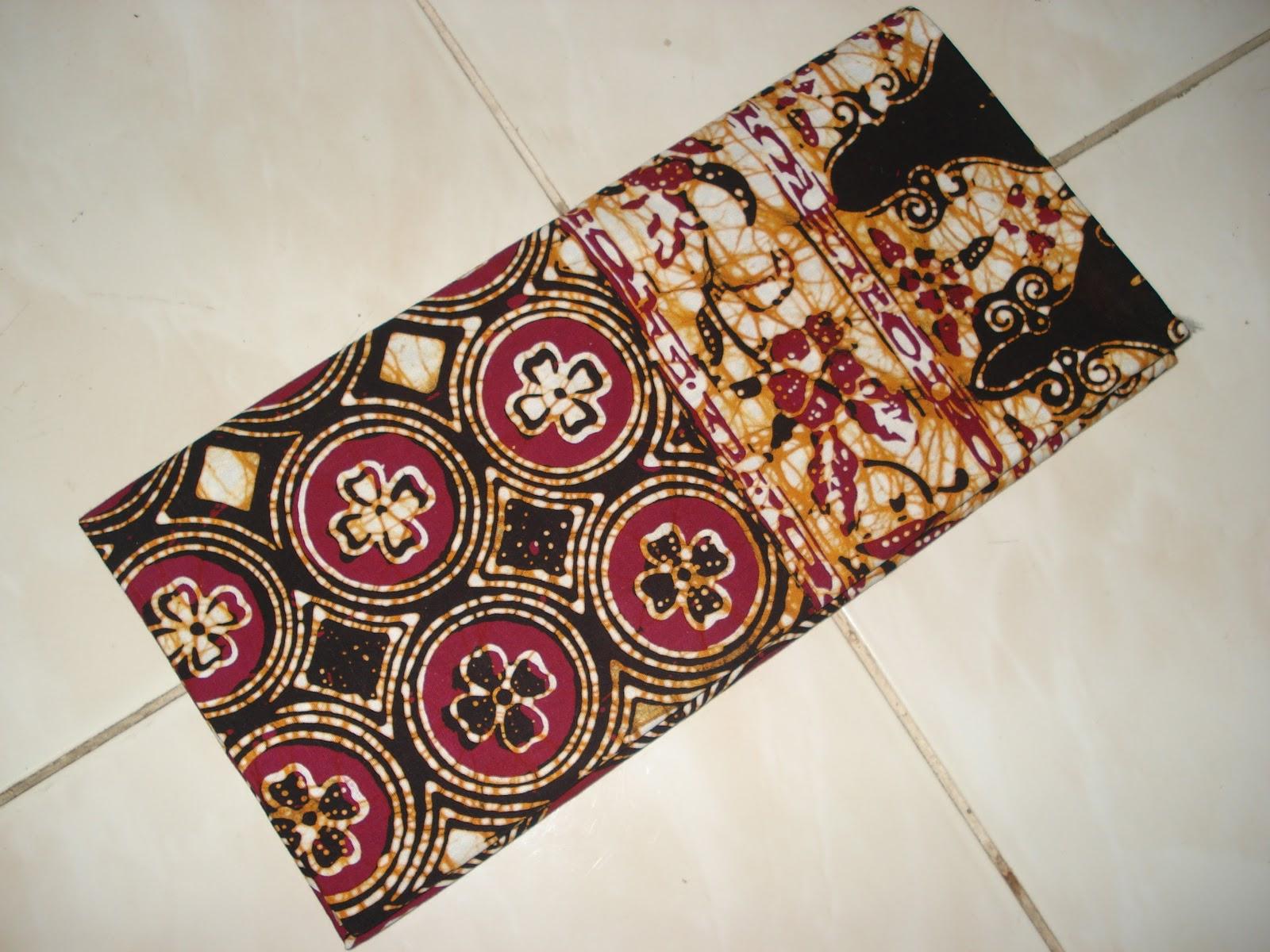 arfa batik