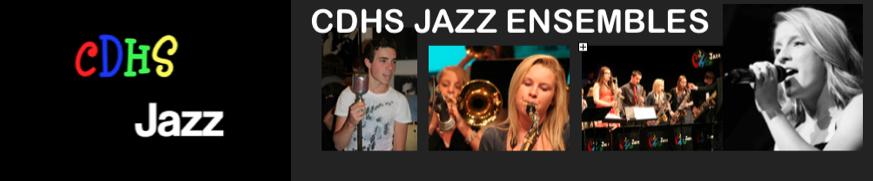CDHS Music