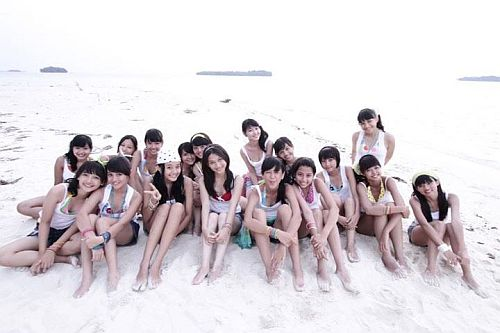 Lirik  Lagu JKT48 Gomen Ne, Summer (Maafkan Summer)
