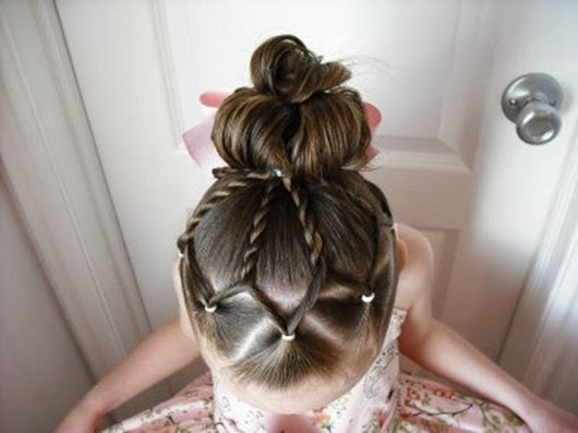 halloween ideas princess hairstyle