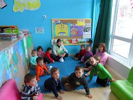 2-3años EDUCACIÓN INFANTIL