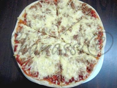 a1 طريقة عمل البيتزا للمبتدئات
