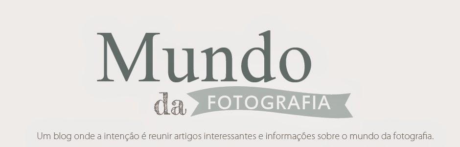 Mundo da Fotografia