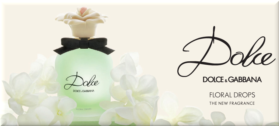 recensione dolce floral drops