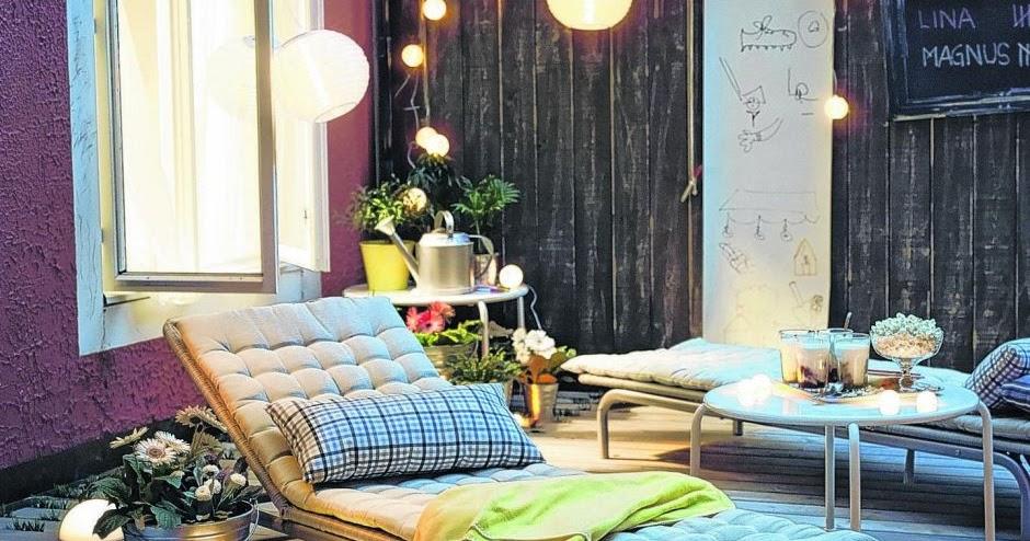 Interior relooking casa al mare come illuminare il giardino - Idee per illuminare casa ...