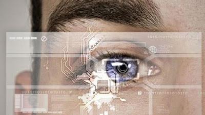 Biometría: tu cara es la contraseña más segura