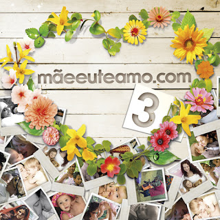 CD Mãeeuteamo.com, Volume 3