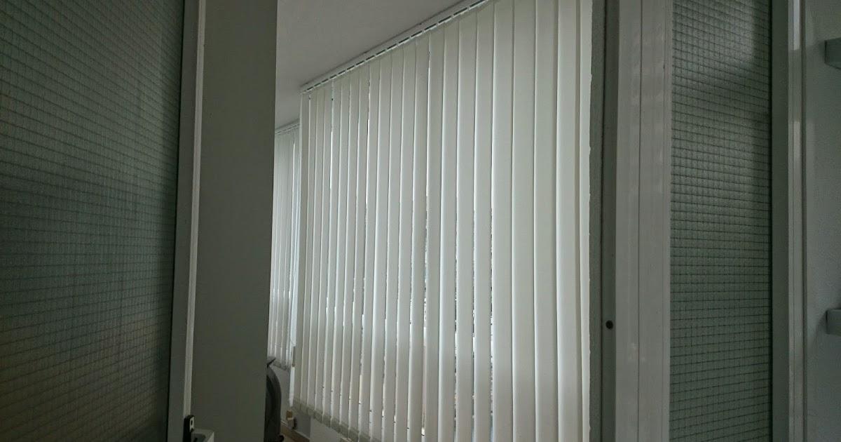 Decoracion interior cortinas verticales estores - Cortinas de interior ...