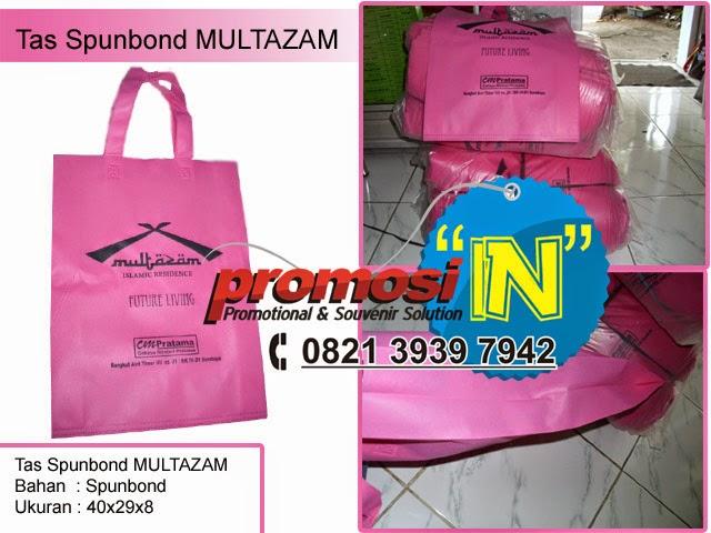 Bikin Tas Spunbond Promosi Murah, Tas Spunbond, Bikin Tas Spunbond Surabaya, Membuat Tas Spunbond, Goodie Bag Online