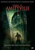 Terror en Amityville (2005) DVDRip Latino