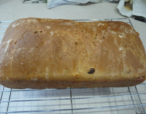 Converting A Loaf Pan Recipe To A Sheet Cake