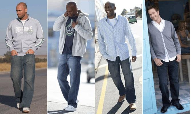 Men clothes collection 2012