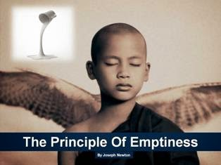 The Principle Of Emptiness PPT Download