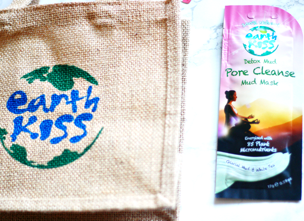 earth kiss face masks review pore refine, rejuvenate, pore cleanse, hydrating sheet mask review