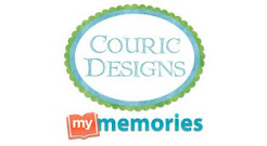 Couric Designs Exclusively at My Memories