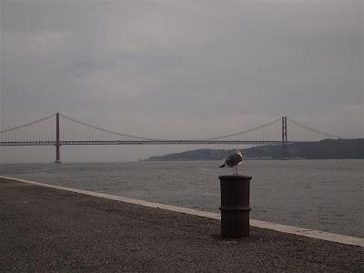 Lisboa - Puente 25 de Abril