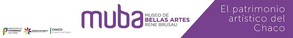 "Museo de Bellas Artes ""Rene Brusau"""