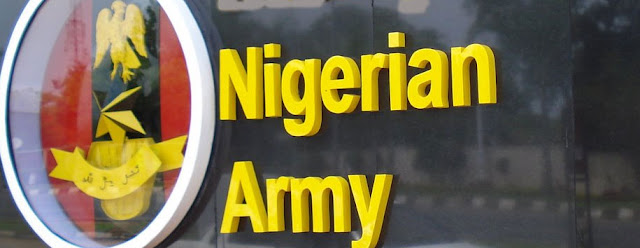 use of <b>Nigeria Military</b>