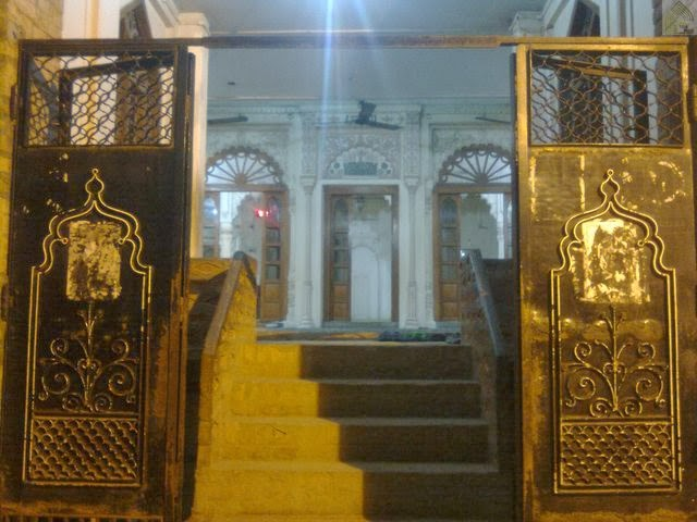 Bhudbaba Masjid - Varanasi - UP 2