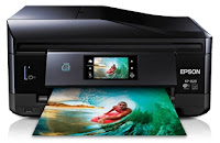Epson XP-820 Driver (Windows & Mac OS X 10. Series)