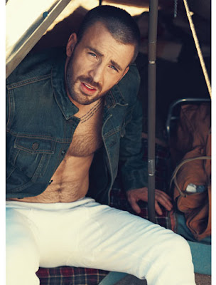 Chris Evans by Norman Jean Roy for Details Magazine-2