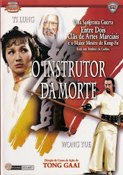 Baixar Filme O Instrutor da Morte (Dual Audio) Online Gratis