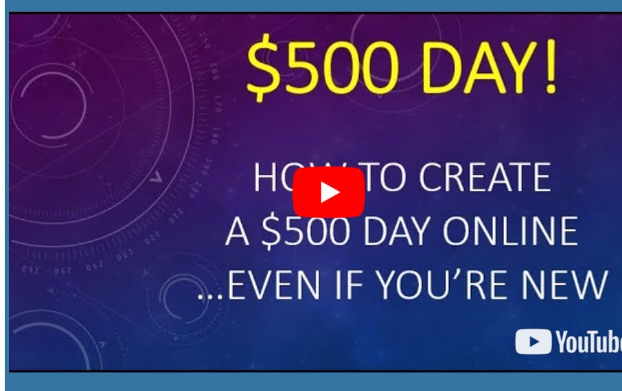 Make $500 - $1000 Commissions from Home