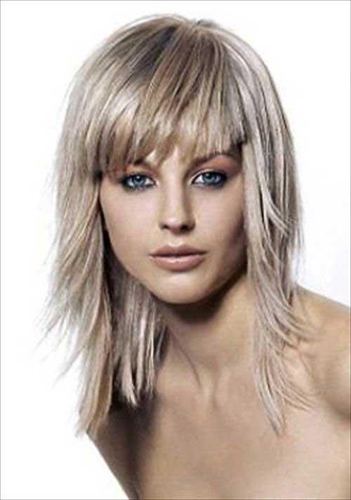 Perfect Short To Medium Length Haircuts Jere Haircuts